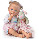 Sweetly Dressed Baby Clothes