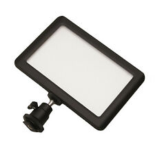 Wansen Pad 192  LED Video Light 6000k for Canon Nikon DSLR Camera DV Camcorder
