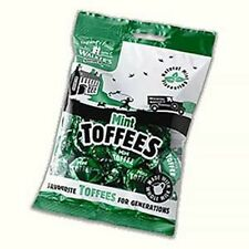 Walkers Nonsuch Toffee, Mint Toffees Bag (150g) bag ,Pack of 3 bags