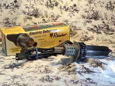 New listing Rhinehart Model X-30 Professional Grade dehorner Tested!