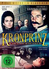 Der Kronprinz - DVD Porträt Sissi Sohn Kronprinz Rudolf Pidax Film Neu Ovp