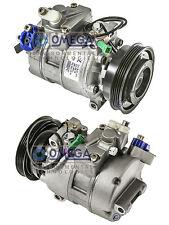 New A/C AC Compressor Fits: 2001 - 2005 Volkswagen Passat 1.8L 2.0L Turbo