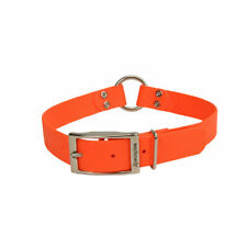New listing Remington R4905-G-Org18 Orange Waterproof Hound Dog Collar With Center Ring O.