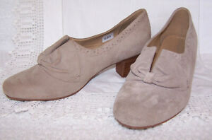 """Hotter """" Donna"""" 1940s Style Shoes UK 5"""