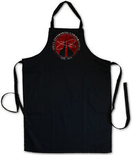 Drax Enterprise Corporation I Bbq Cooking Kitchen Apron James Fleming 007 Bond
