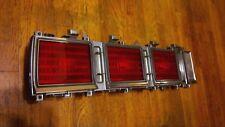 Original 1980-1981-1982-1984-1985 Chevrolet Caprice Classic Tail Light-LH