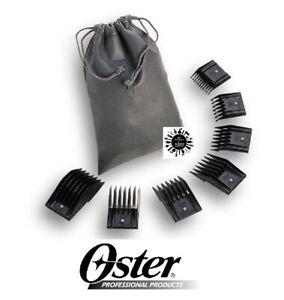 OSTER Detachable Blade ATTACHMENT COMB SET*Fit A5,A6,76,Turbo,Golden,Volt,3000i