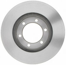Disc Brake Rotor fits 2000-2007 Toyota Sequoia Tundra  PARTS PLUS DRUMS AND ROTO