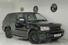 Land Rover Range Rover Sport Air Conditioning Cars