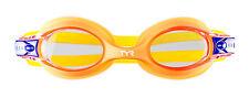 TYR Swimples Junior Schwimmen Schwimmbrille. Jungen Mädchen SchutzbrilleTYR