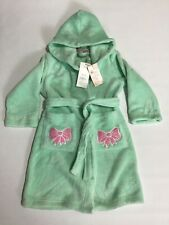 Kids Size 4 Funky Babe Dressing Gown