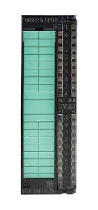 VIPA 323-1BL00 Digital Input/Output Module (replaces 6ES7-323-1BL00), 16DI, 16DO
