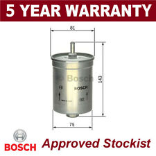 Mercedes SL R230 500 Genuine MANN Spin On Engine Fuel Filter Service Replacement