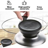 Pot Lid Handle Replaces Pot Cover Hand Grip Knob Pot Pan Holding-Knob Durables