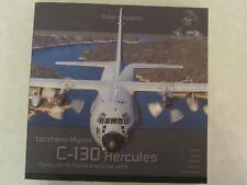 Lockheed-Martin C-130 Hercules - Duke Hawkins