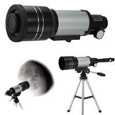 F30070m Monocular Space Astronomic Pro Reflector Telescope Tripod 150 Scope Gift
