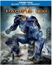 Pacific Rim (DVD,2013)