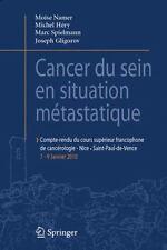 Cancer du Sein en Situation Métastatique : Compte-Rendu du 1er Cours...