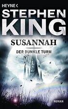 Der dunkle Turm 6. Susannah Stephen King
