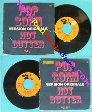 LP 45 7'' HOT BUTTER Popcorn At the movies 1972 francia BARCLAY no cd mc dvd *