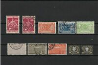 portugal officials  stamps ref r11722