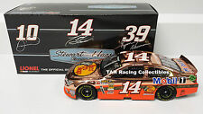 Tony Stewart 2013 Lionel/Action #14 Bass Pro Shops COPPER 1/24 FREE SHIP