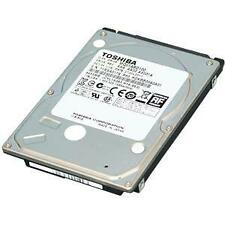 """320 GB SATA toshiba MQ Series mq01abf032 2,5"""" disco duro interno nuevo"""