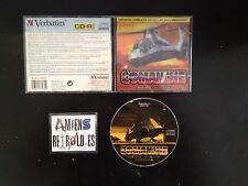 Comanche 3 (Simulation de vol/helicoptere de combat) 1998 PC FRancais