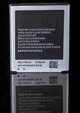 S3 Akku EB-L1G6LLU Batterie Galaxy S3 SIII Akku 2100mAh LTE i9300-NEU