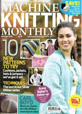 Knitting Craft Magazines in English