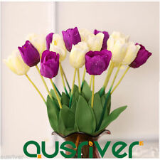 Individual Flowers
