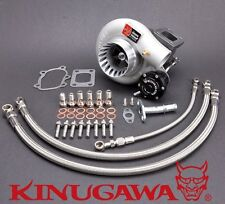 "Kinugawa Turbo 3"" Anti Surge FOR SR20DET SILVIA S14 S15 TD06SL2-20G 8cm T25"