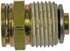 Auto Trans Oil Cooler Line Connector Dorman 800-721 Fits OE# 52481097