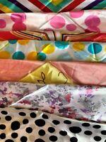 Scarf Square Satin Headscarf Neck Tie Bandana Hankie Pocket Square Crafts 20 inc