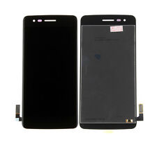 For LG K8 2017 M210 MS210 M200 LCD Display Touch Screen Digitizer Black Assembly