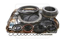 Ford 4R70W 4R75W Transmission Overhaul Master Rebuild Kit 2004-On W/ Piston