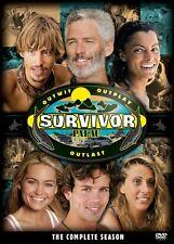 NEW Survivor Palau - The Complete Season (DVD)