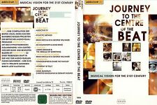 Various Artists - DVD - Journey To The Centre Of The Beat von 2009 - NEU & OVP !