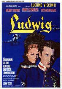 Ludwig DVD MUSTANG ENTERTAINMENT