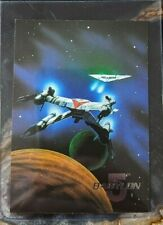 1995 Fleer - Babylon 5 - Chase / subset  Card Space Gallery 3 of 6