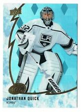 2019-20 Upper Deck UD Ice Ice Cube Parallel #5 Jonathan Quick