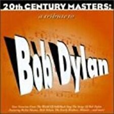 20TH CENTURY MASTERS TRIBUTE TO BOB DYLAN - CD - *NEW/STILL SEALED*
