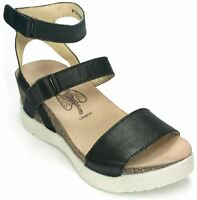 Fly London Ladies WINK196FLY Gladiator Mousse Leather Sandals. Various Colours