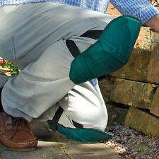 Silverline 210743 Gardeners Genouillères une Taille