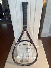 "Prince Triple Threat Viper 115 Oversize Tennis Racquet 4 1/4"" Grip"