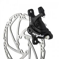 PAIR TRP SPYKE 16 16 mechanical disc brake Dual Side Actuation mountain bike set
