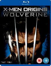 X-MEN ORIGINS - WOLVERINE - BLU-RAY - REGION B UK