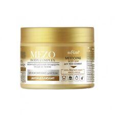 Belita & Vitex Anti Cellulite Body Slim Dead Sea salt Meso Scrub 380g