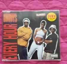HOODYS --- EVERY HOUR / Maxi EP CD ~162