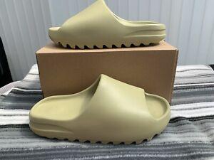 Adidas Yeezy Slides Resin UK10 US10 Brand New ✅Trusted Seller✅